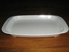CORNING WARE MW 11 MICROWAVE BROWNING GRILL MADE IN USA