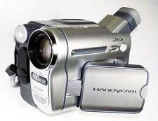 Sony Digital 8 Camc. DCR-TRV270E mit 1 Jahr Gewährleistung vom Fachmann
