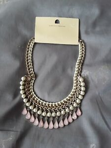 Dorothy Perkins Statement Necklace