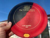 2012 Vibram Maple Hill Disc Golf Ascent w/FRISBEE PIN Wham-O PDGA WhamO Wham-O