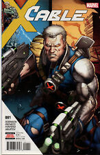 Cable #1 / 2017