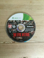 The Evil Within for Xbox 360 *Disc Only*