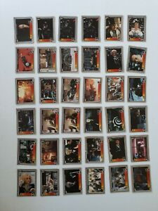 Lot Of 74 x 1992 Dynamic Batman Returns Trading Cards Free Shipping