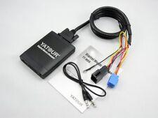 USB SD MP3 CD Wechsler adapter ISO 8-Pin Ford Beta5 Gamma5 MS VW Skoda Seat Audi