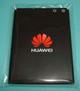 🔋 Original OEM Huawei Ascend Y210 Y530 G510 G520 U8686 Battery HB4W1H 1750mAh