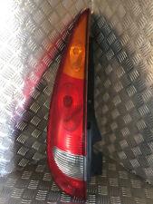 Feu arrière gauche complet - NISSAN ALMERA TINO de 04/2003 à 09/2006