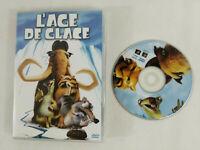 DVD VF  L Age de Glace  Envoi rapide et suivi