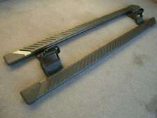 15 Ford F150 crew cab factory side steps running boards