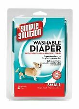 Simple Solution Washable Diaper Small - 38991
