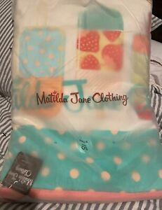 Matilda Jane Sweet Popsicles Beach Towel Dream Chasers