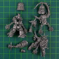 Death Guard Noxious Blightbringer Dark Imperium Warhammer 40K Bitz 10110