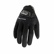 Fox Racing Sidewinder Glove Black, Small (8)