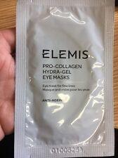 Elemis Pro Collagen Hydra Gel Eye Masks 1 pair, 100% Genuine And Cheap
