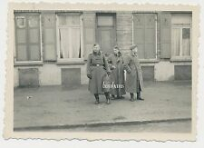 Foto Holland-Rotterdam-Soldaten  2.WK   (B991)