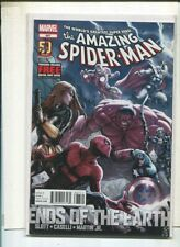"The Amazing Spider-Man #687 NM  ""Ends Of The Earth""   Marvel Comics  CBX1A"