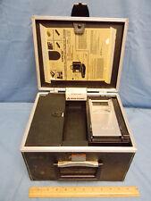 Amprobe Model Ldv8600-T Vari-Speed Recorder w/ Db9 Sub-D Connector
