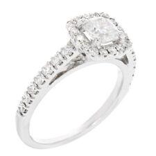 Handmade Diamond Band Fine Rings