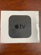 New Apple TV A1625 32GB 4th Generation MGY52LL/A HDMI - Factory Sealed