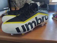 New listing umbro soccer cleats. Size 2y