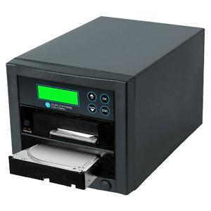 "1 to 1 SATA 3.5"" 2.5"" Hard Drive Duplicator HDD & SSD Clone Copy/Eraser 90MB/sec"