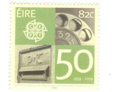 Irlanda-CEPT CONF. Gomma integra, non linguellato singolo (1966)