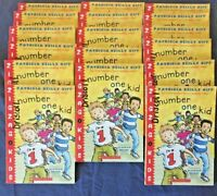 Number One Kid by Patricia Reilly Giff Literature Circle 17 Book Set GRL O