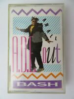 A.D.E. An All Out Bash (Cassette)