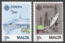 Mint Never Hinged/MNH Decimal Maltese Stamps (Pre-1964)