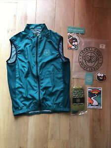 Victory Chimp Cycling Jersey Sicks And Stickers Medium Mens