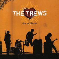 FREE US SHIP. on ANY 3+ CDs! ~Used,Very Good CD Trews: Den of Thieves Import