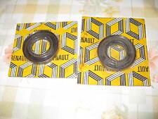 neu original oil seals - 7703087013-passend für: renault 30 v6 (1975)