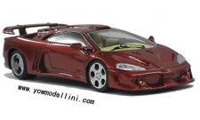 1998 Lamborghini Coatl 1:43 YOW MODELLINI scale model kit
