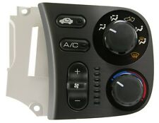 OEM HS447 NEW A/C and Heater Control Switch HONDA S2000 (2000-2001)