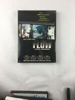 Flow The True Story of a Surfing Revolution DVD Movie Video 3 DVD Set Sealed NEW