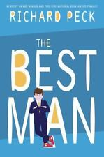 The Best Man by Richard Peck (2016, Paperback).