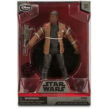 Disney Star Wars Finn Elite Series die Cast Action figure Blaster The Force Awak