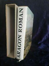 Aragon Roman - Angel Cannelas Lopez - éditions Zodiaque 1971