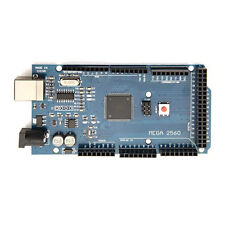 Mega2560 R3 ATMEGA2560-16AU + CH340 Board For Arduino Without USB