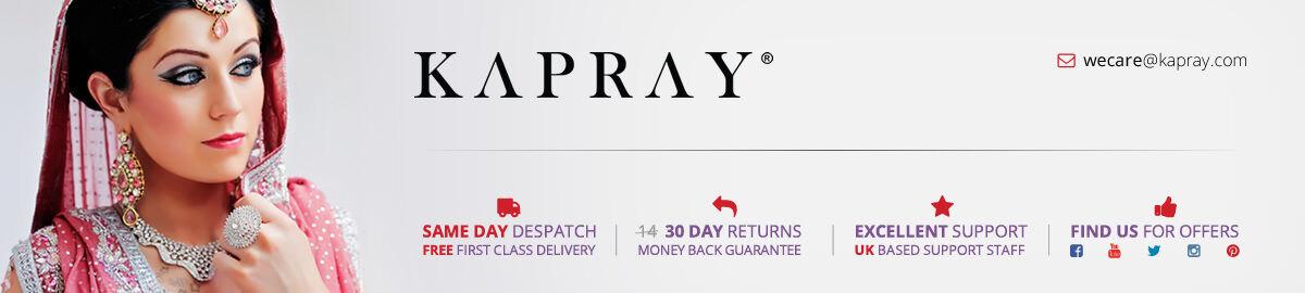 kapray.limited