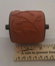 Stampin' Up Around Watercolor Vine Roller Wheel Rubber Stamp 2""