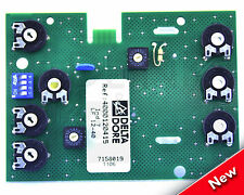 Glowworm Interface Card 0020027897 Display PCB