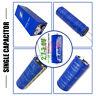 2.7-16V 16.6-3400F Single/Double Row Super Farad Capacitor + Protection Board