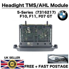 Bmw Xenon Headlight TMS Driver Module 5-Series 7316217 7267044 F10 F11 F07 GT