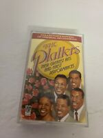The Platters: Their Greatest Hits and Finest Performances Volume 2 Cassette EUC