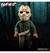 Mezco Figurine Mega Scale Jason Friday the 13th - Vendredi 13 - 38cm