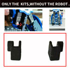 Leg Enhanced Stability Upgrade kit For Kingdom Tracks Black Nylon 3D Printing