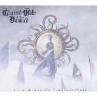 CHARRED WALLS OF THE DAMNED - COLD WINDS ON... CD NEW