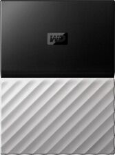 WD My Passport Ultra 2TB External USB 3.0 Portable Hard Drive Gray/Black