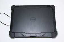 Dell Latitude 12 7204 Rugged Extrême i7-4650U 16GB 1TB SSD Win10 OFFICE16