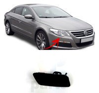 FOR VW PASSAT CC 2008 - 2012 FRONT HEADLIGHT WASHER COVER CAP FOR PAINTING RIGHT